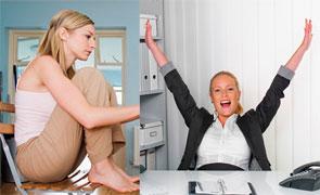 Преимущества офисной работы и фриланса
