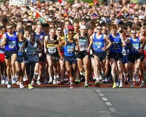 Второй отчет марафона