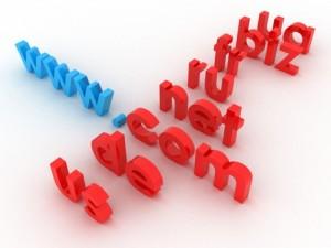 Выбор и покупка домена